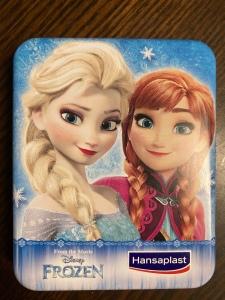Elsa-Anna-Eiskönigin