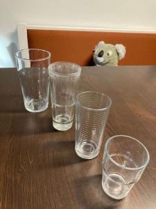 Welche Trinkmenge ist die Richtige?
