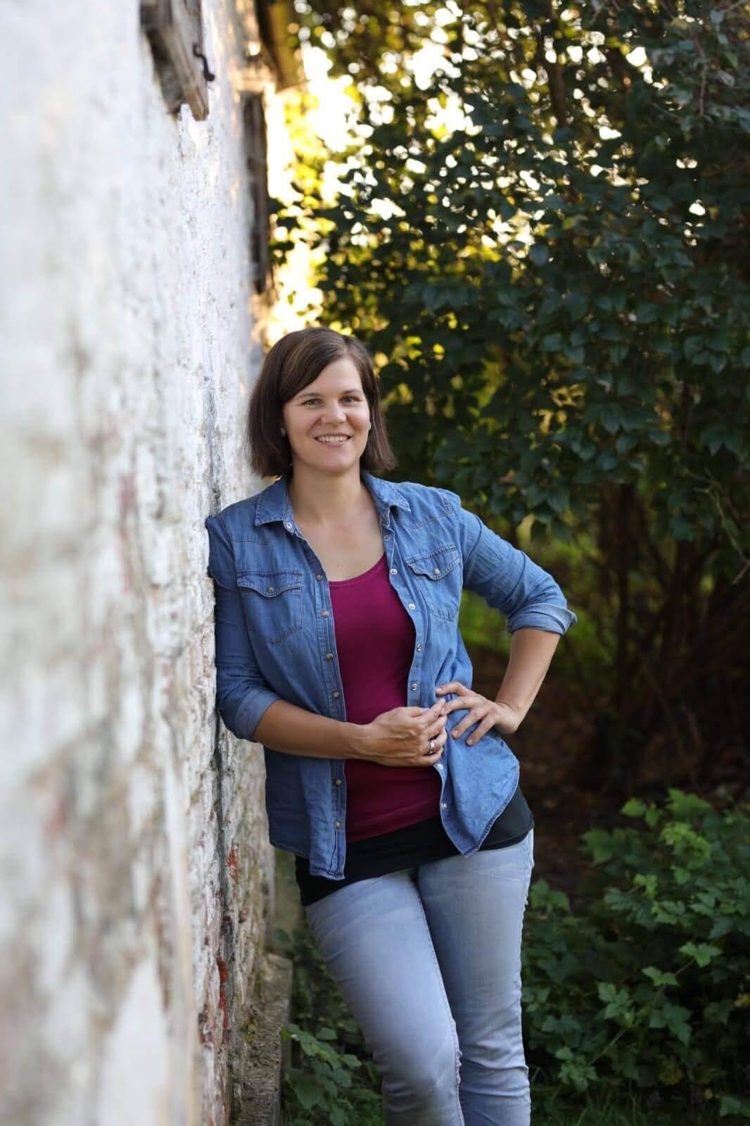 AylinKnapp Expertin für Einnässen, Einkoten, Bettnässen und Sauberkeitserziehung